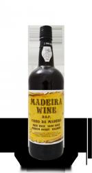 Madeira Wine Meio Doce-0