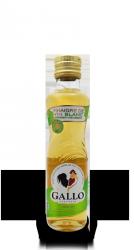 Gallo Vinaigre de Vin Blanc • 250ml-0