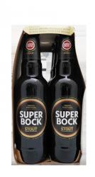 Super Bock Stout • 24x 33cl -258