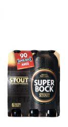 Super Bock Stout • 24x 33cl -1937
