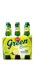 Super Bock Green Limão • 24x 33cl-1888