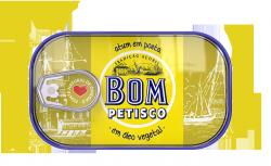 Bom Petisco • Portugese Tonijn-0