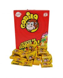 Gorila Bubble Gum • Banana-0