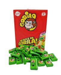 Gorila Bubble Gum • Mint-0