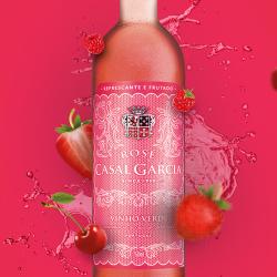 Casal Garcia Vinho Verde Rosé-1768