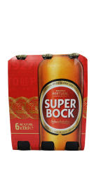 Super Bock 33cl sixpack-0