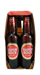 Super Bock 33cl sixpack-1876