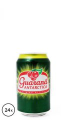 Guaraná Antarctica 24x 33cl-0