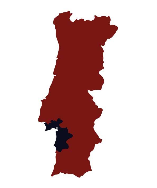 Península de Setúbal